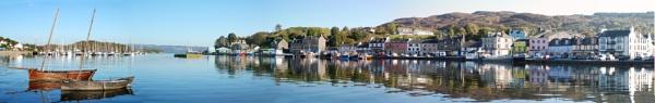 Tarbert, Argyll by cisco4611