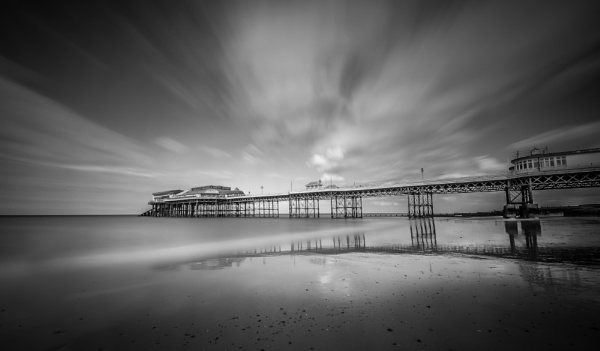 Pier II by It_Paciccio85