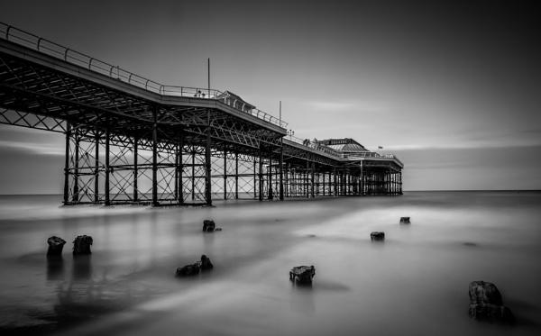 Pier by It_Paciccio85