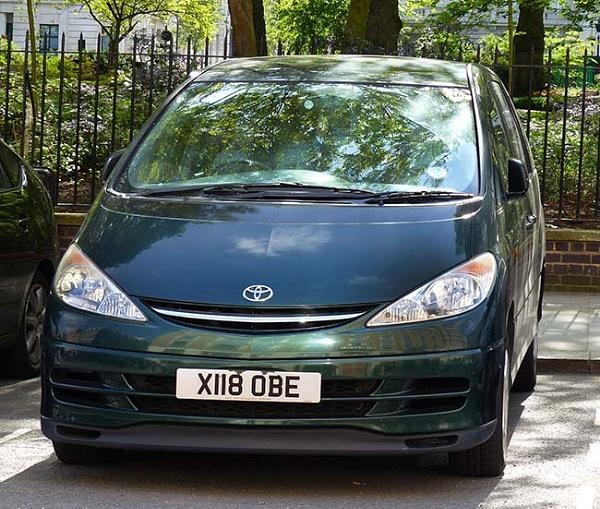 X ll8 OBE by kombizz