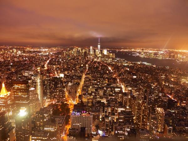 New York, New York by Jon_Iliffe