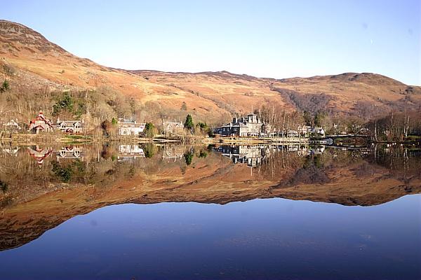 Loch Earn by eyewhy