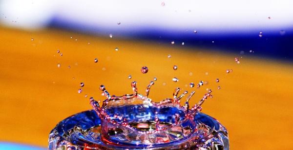 Drip drip drip by francisg