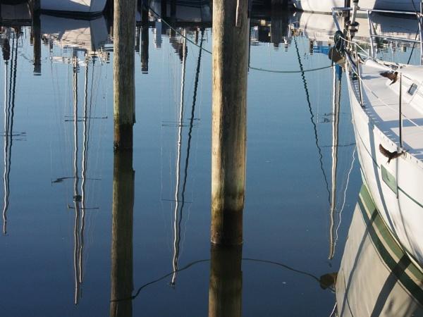 A Long Weekend on the Chesapeake Bay by handlerstudio
