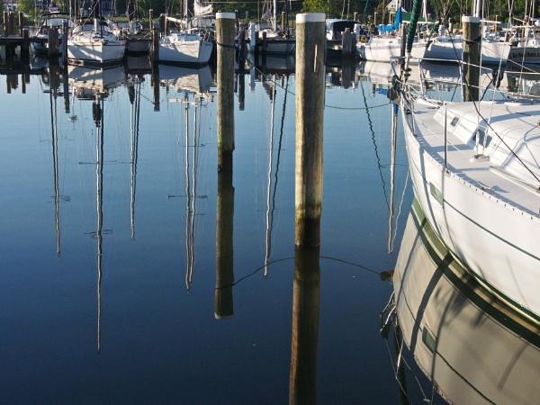A Long Weekend on the Chesapeake Bay  #2 by handlerstudio