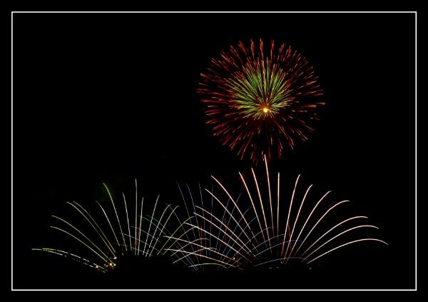 Fireworks Festival by Sgtborg