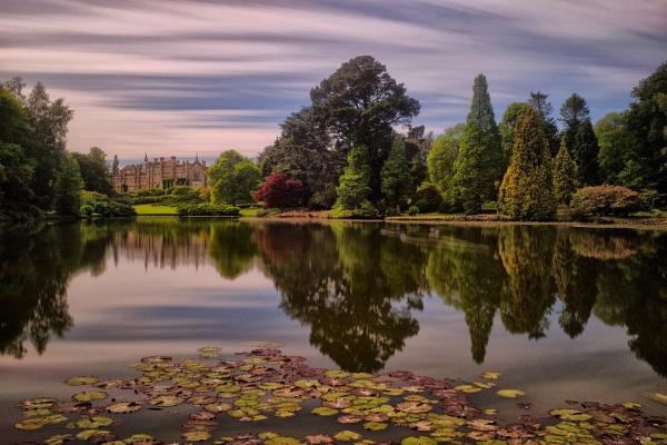 Sheffield Park Long Exposure by stevewlb