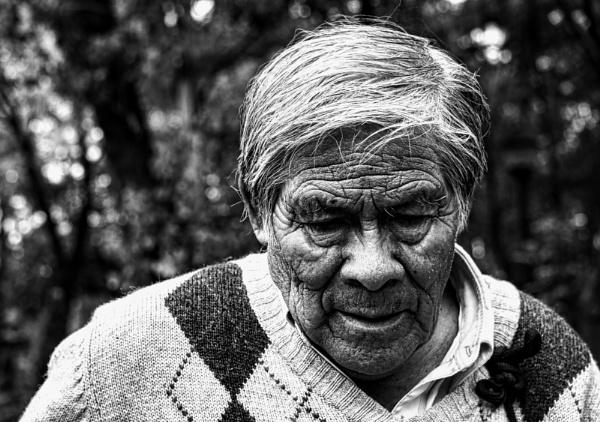 Old crafstman by Armando21