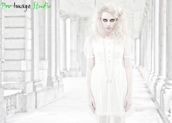 High Key Fashion Shot by ProImageStudio