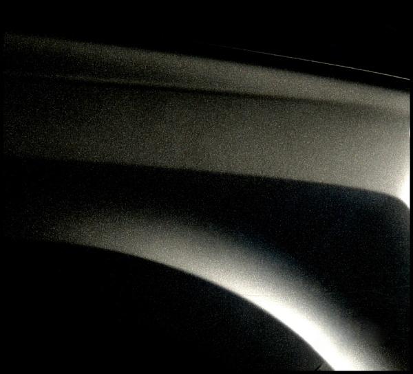 Toyota Suv by Aldo Panzieri