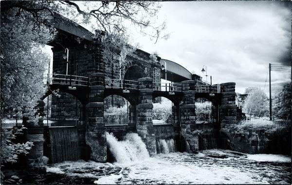 Industrial Legacy 2 by sherlob