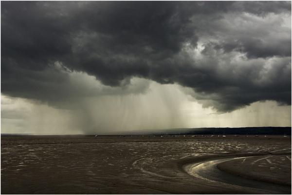 Storm by Desb