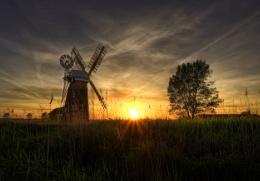 Hardley Mill