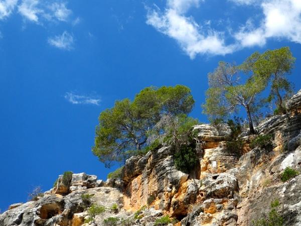 Cala Pi, Mallorca by renoops