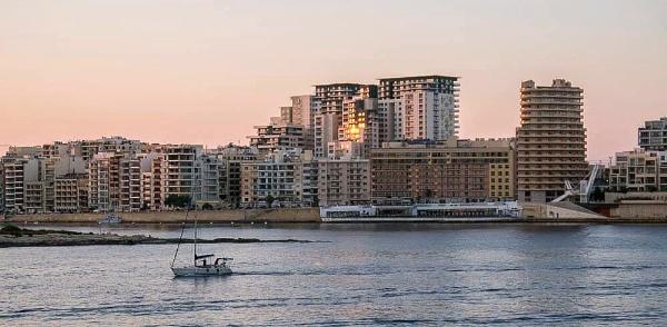 Entry to Grand Harbour Valletta Malta by Flycatcher50