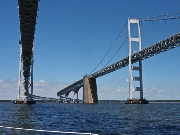 A Long Weekend on the Chesapeake Bay  #3 by handlerstudio