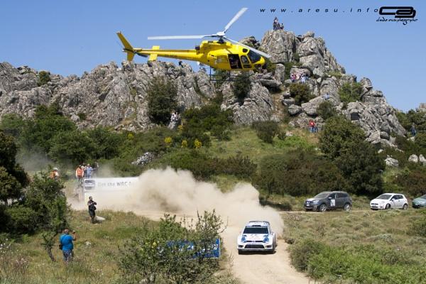 WRC Atmosphere by clausaresu