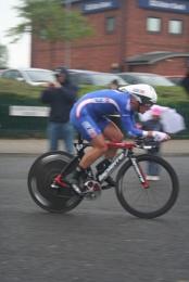 The Giro D'Italia #2