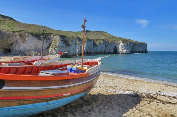 cobble boats