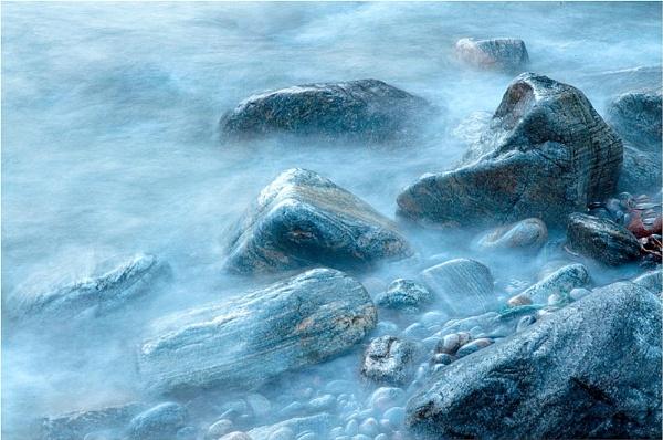 Shoreline, Lewis by MalcolmM