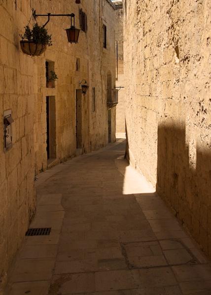 Silent City, Malta by martin174