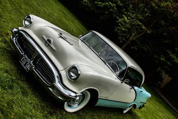 Oldsmobile by morpheus1955