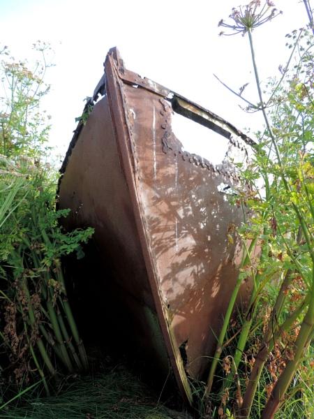 Run aground by steve_i