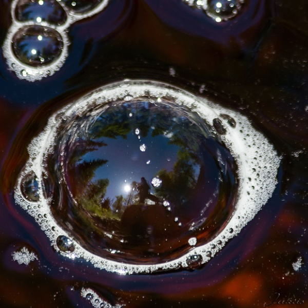 Bubbles by jaktis
