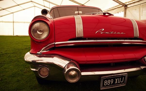 Pontiac by emmaK22
