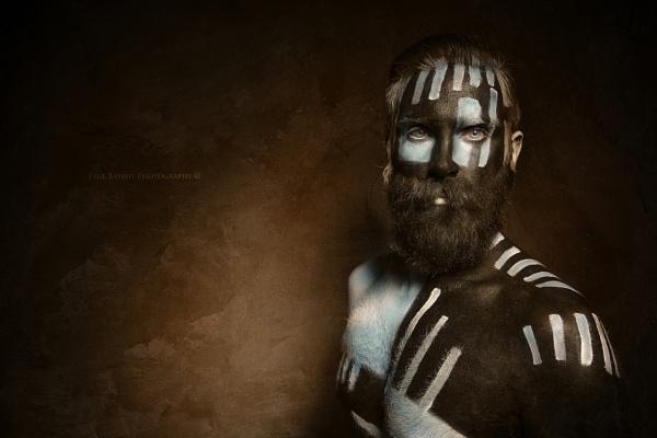 The English Tribesman by paulbaybutphotography