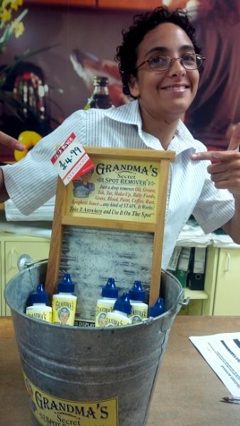 Grandmas secret recipe! by pentaxpatty