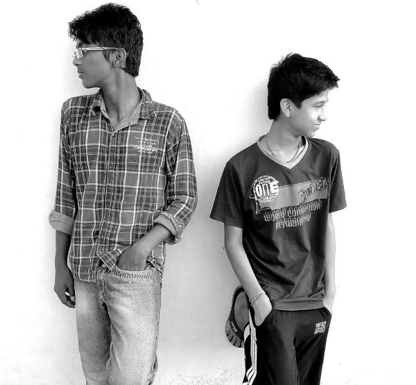 Fun shot! :) by IshanPathak