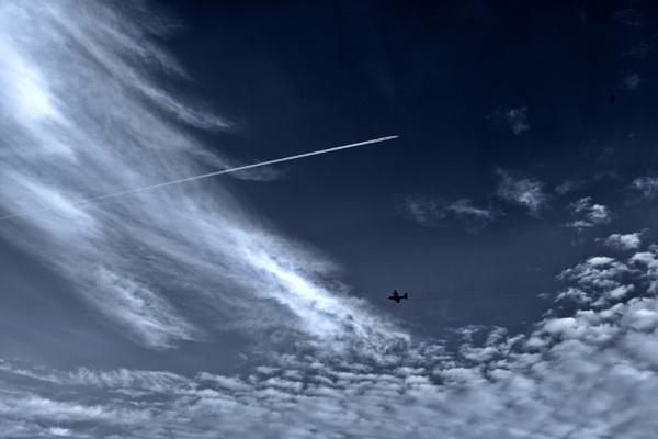 air & space