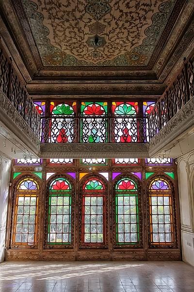 Historical Hall by hosak