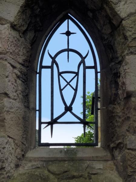 Holyrood by Joline
