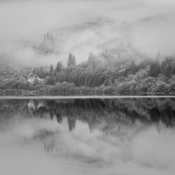 Mist by GHGraham