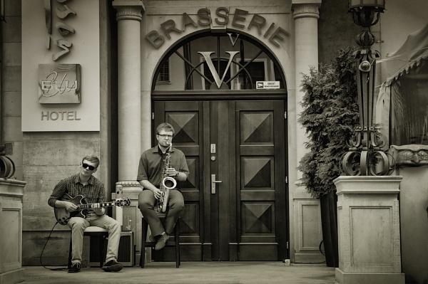 music gray street by atenytom