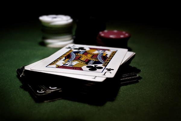 poker by JLynam