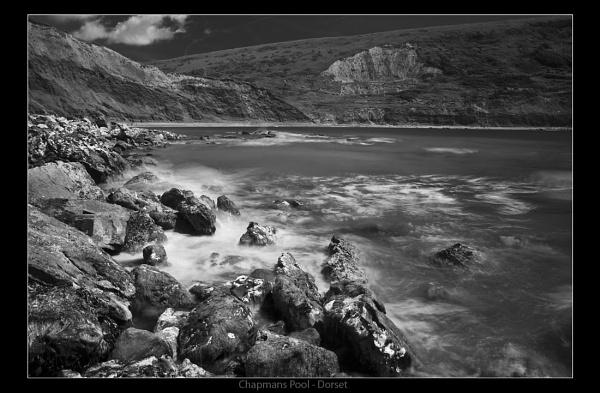 Chapmans Pool - Dorset by Snapper_T