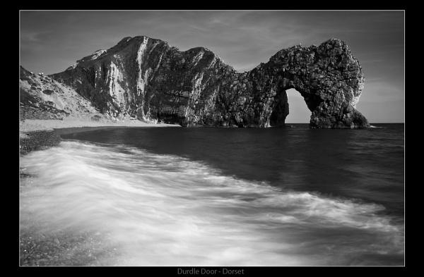 Durdle Door - Dorset by Snapper_T
