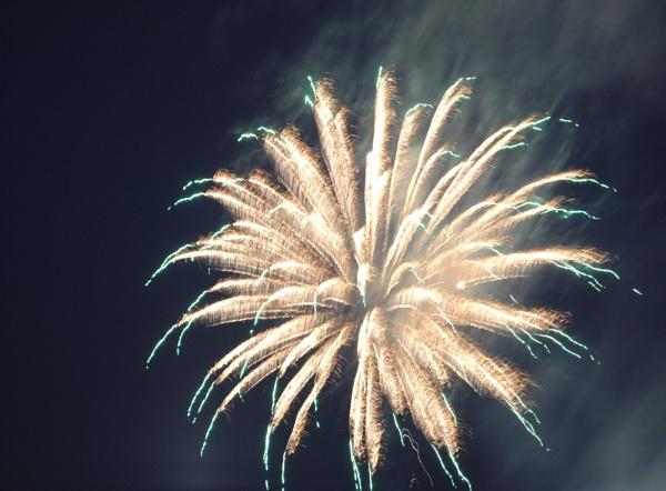 Fireworks by kl0verleaf