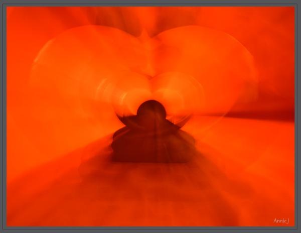 Lovers Light by AnnMarieJ