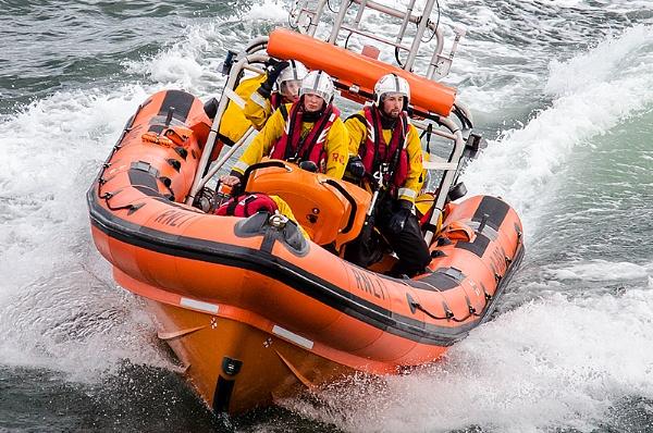 Inshore Rescue