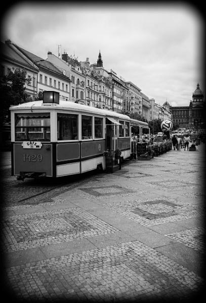 Lovely Prague! by Gukmedia