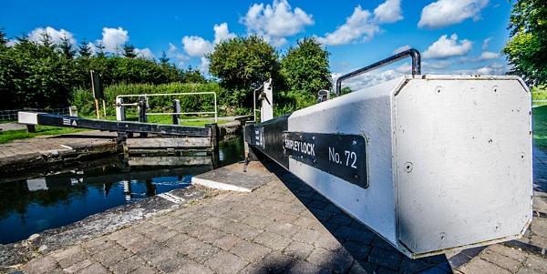 lock gates by bart26