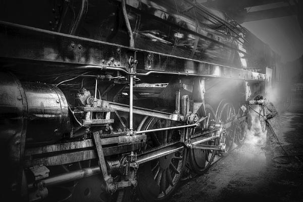 steam clean by kenwil