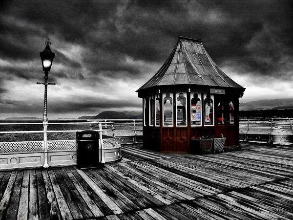 Storm Clouds by gowebgo
