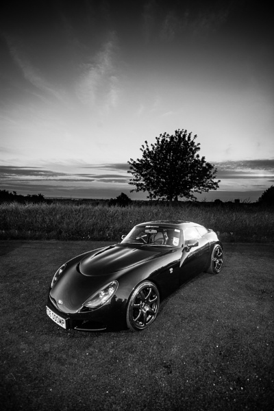 TVR 350 by ade_mcfade