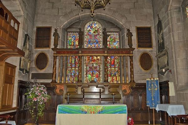 St Marys by mistere