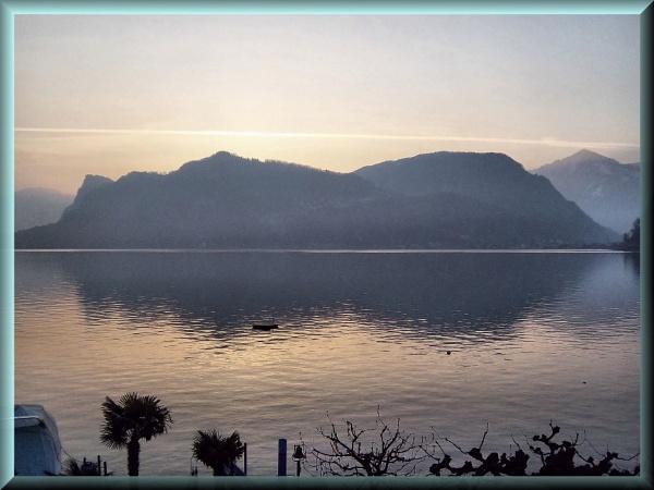 Early Morning Reflection by alancharlton